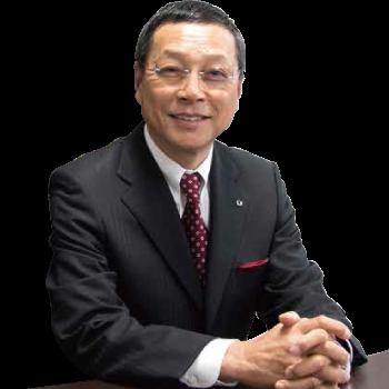 代表取締役 烏川 義生
