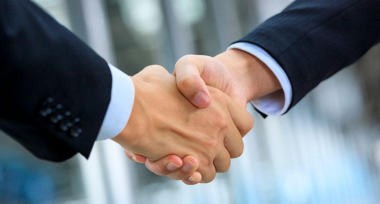 保証業務協定について